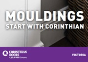 Mouldings Brochure VIC