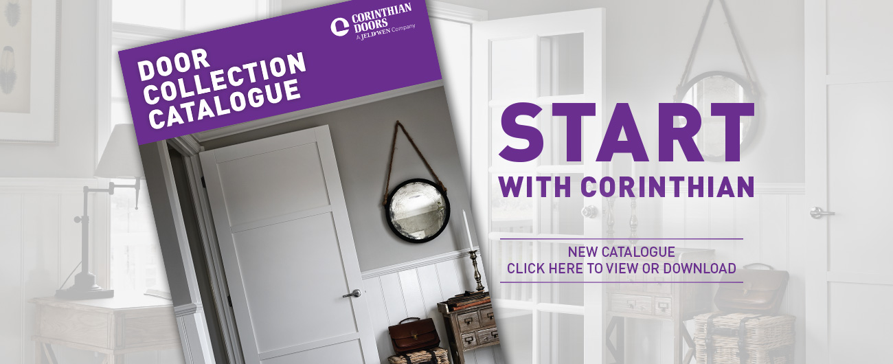 Corinthian Door Collections Catalogue