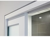 Slimline Cavity Doors