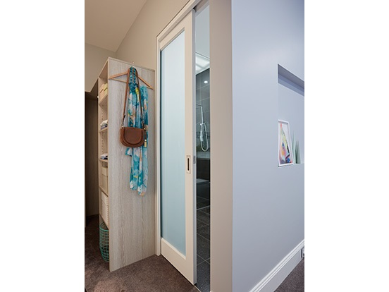 Cavity Slider door 2