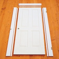 Custom Door Jambs
