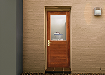Backdoor & Entrance Doors | Corinthian Doors