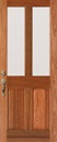 Corinthian Doors traditional entry external door Windsor range 7G