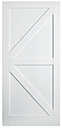 Moda Barn Door PBD2