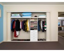 Corinthian products doors wardrobes quickslide insitu 2