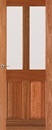 Corinthian doors internal door Windsor range WIN7FG