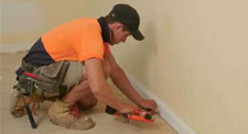 Tips & hints on installing mouldings