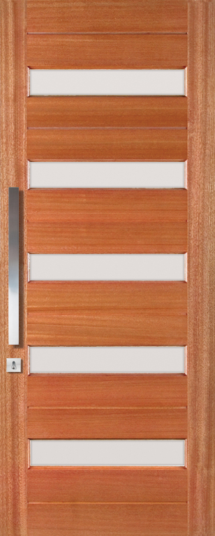 Corinthian Doors traditional entry external door Windsor range 52G