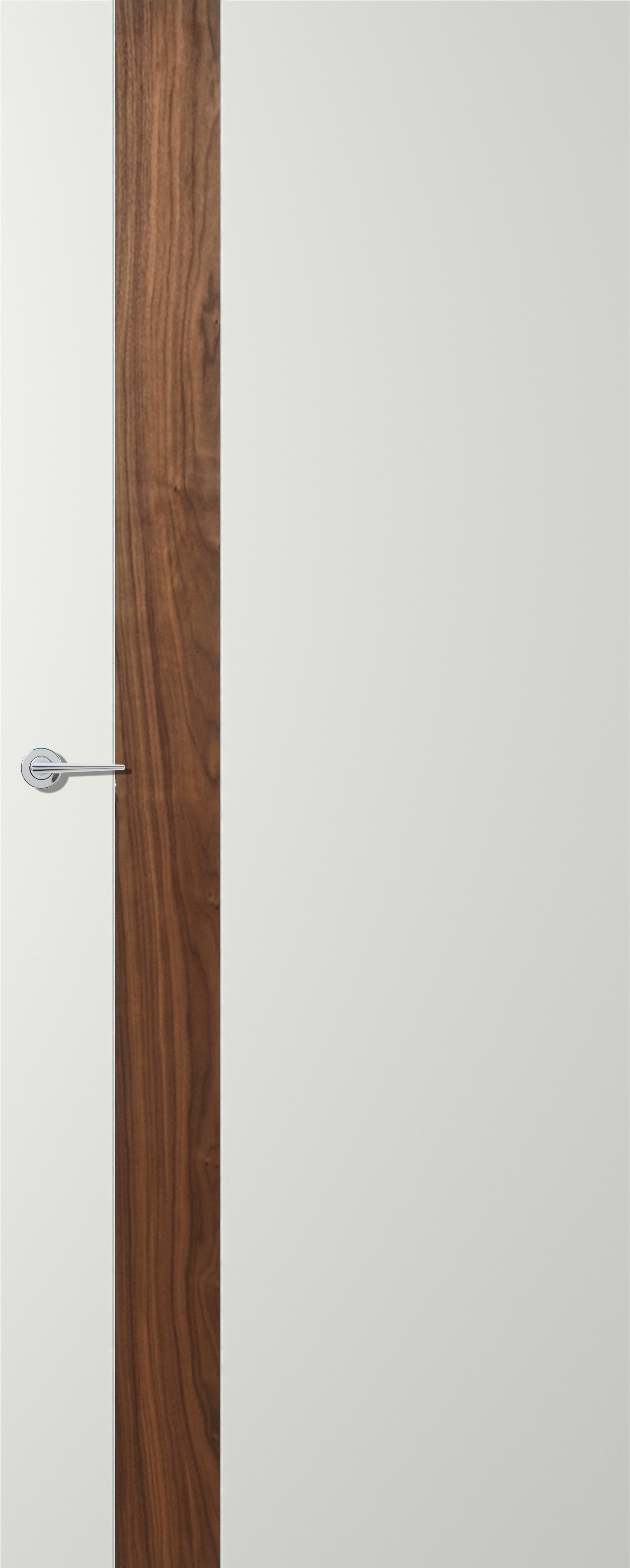 Corinthian Infusion Veneer Inlay Interior Door - One Panel