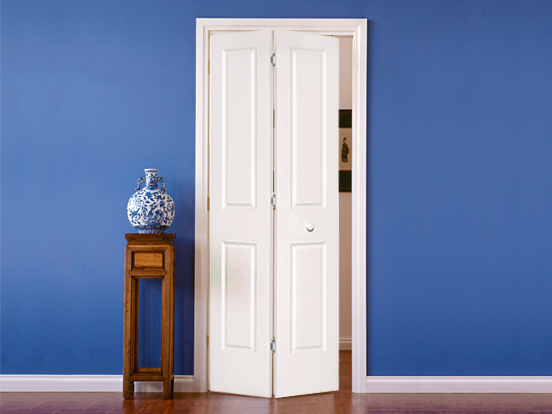 Corinthian internal bi-fold Balmoral door