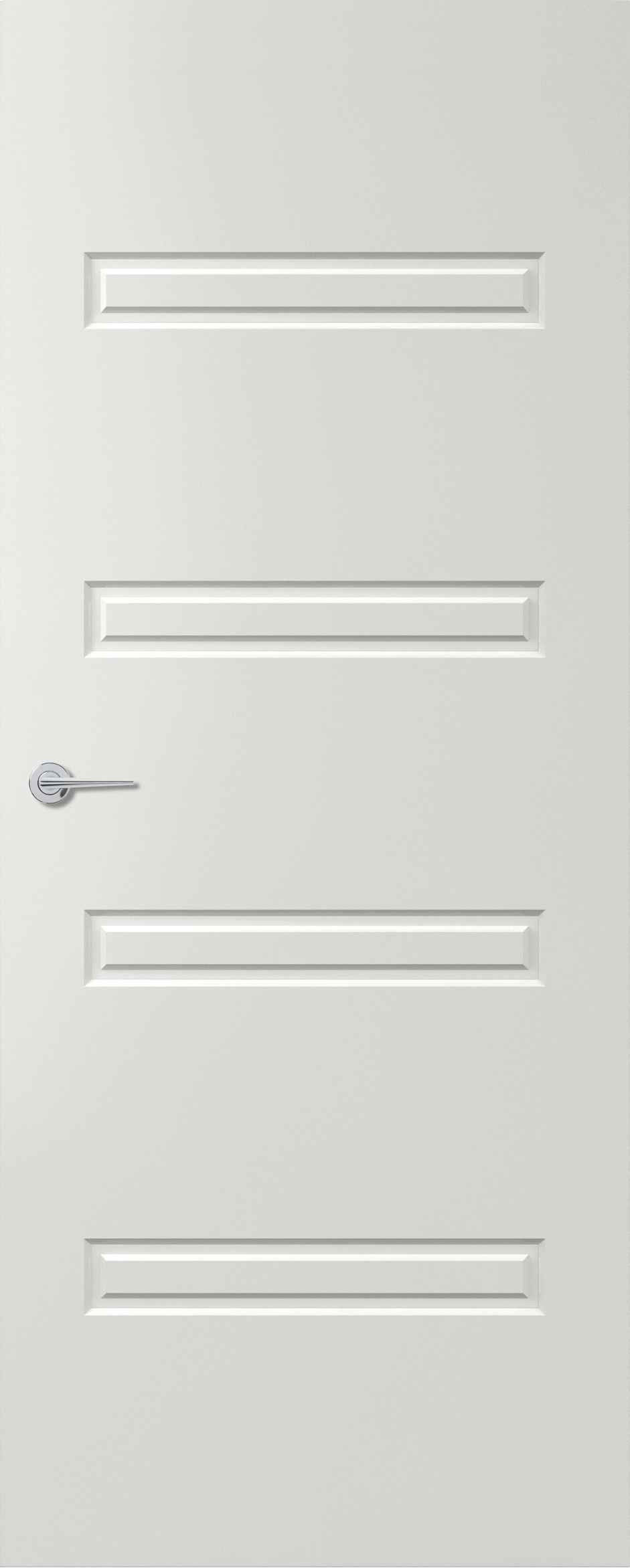 Corinthian Doors internal door Madison range PMADIN104