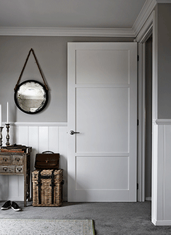 interior shaker doors. Make A Statement In Your Home With \u0027Shaker\u0027 Style Moda Door Range From Corinthian. Internal Doors Interior Shaker D